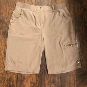 Chico Bermuda Shorts